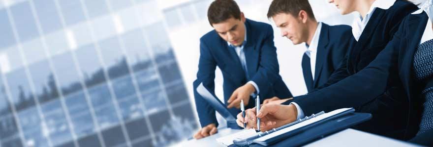 élaborer un business plan